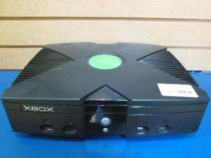 Console Xbox Classique