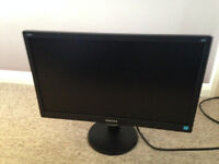 Philips LED Monitor 19.5 inch