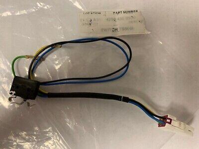 Stihl Part 4250 430 0500 Switch Ts500i
