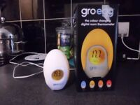 gro egg (like new) still with box