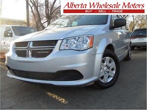 2012 Dodge Grand Caravan SXT STOW N GO $ 13500 EASY FINANCING