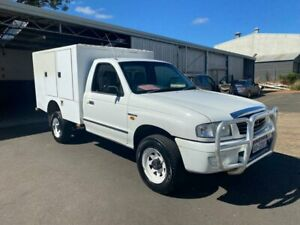 2003 Mazda Bravo B2500 DX 5 Speed Manual Cab Chassis Margaret River Margaret River Area Preview