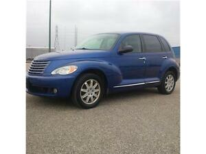 Low Kilometers!! 2010 Chrysler PT Cruiser Classic