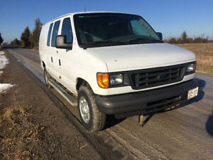 PARTS for FORD E150 E250 E350 E450 Peterborough Peterborough Area image 1