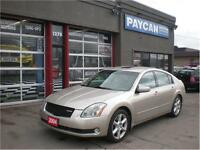 2004 Nissan Maxima SL| WE'LL BUY YOUR VEHICLE