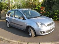 FORD FIESTA ZETEC CLIMATE 65k, 1yrs MoT, Great for the first timer or addition to the family fleet.