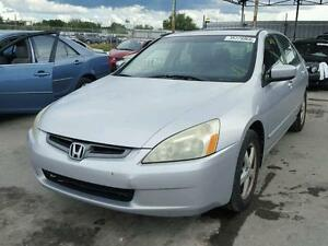 PARTING OUT 2005 HONDA ACCORD !!!!!!!!!!!!!!!!!!!!!