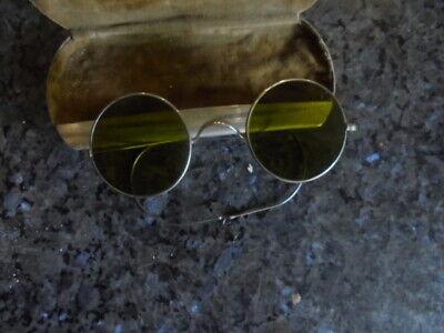 vintage belle paire de lunette ancienne