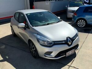 2017 Renault Clio B98 MY17 Update (phase Life Silver 6 Speed Auto Dual Clutch Hatchback Hendra Brisbane North East Preview