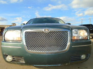 2006 Chrysler 300-Series 3.5L V6-ONE OWNER CAR---ONLY 122,000KM