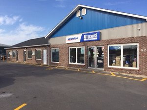 Prime Commercial Space For Lease