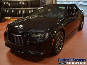 2016 Chrysler 300S $161 Bi-Weekly OAC