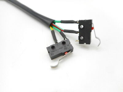 Volvo 960 S90 V90 Gear Indicator Neutral Safety Switch 9466013