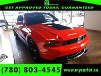 WOW********2012 Ford Mustang Boss 302****** YOU ARE APPROVED