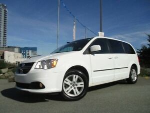 2016 DODGE GRAND CARAVAN Crew Plus (NEW YEARS SPECIAL $19777!!!