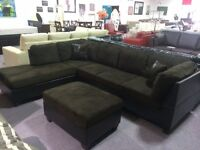 BLOWOUT SALE ON SOFAS SECTIONALS & ALL HOME FURNITURE READ B4