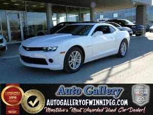 2015 Chevrolet Camaro LT *Low Kms!