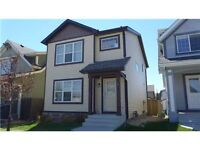 panorama single house 3 bedrooms  2.5 baths  detached garage