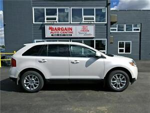 2011 Ford Edge Limited ''WE FINANCE EVERYONE''