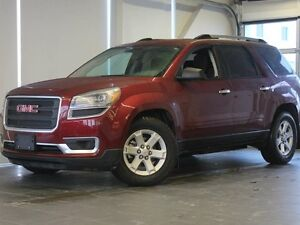 2015 GMC Acadia SLE1-AWD-Remote Start-Backup Camera