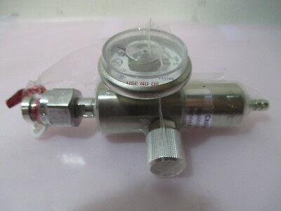 Pressure Gauge Model 719,0.5 LPM, 200 Bar, 3000 PSI, 422300