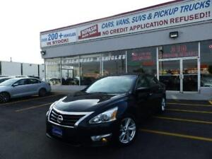 2013 Nissan Altima 2.5 SUNROOF,BACK CAMERA PUSH BUTTON START