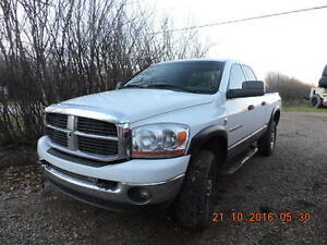 2006 Dodge Other SLT Pickup Truck