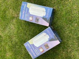 Sensor Lighting x2