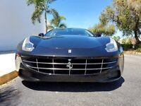 Miniature 11 Voiture Européenne d'occasion Ferrari FF 2013