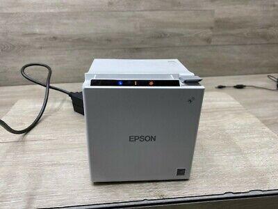 Epson Tm-m30 M335b Thermal Pos Receipt Printer