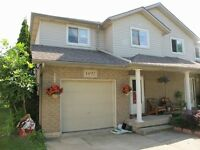 OPEN HOUSE SUN 2 TO 4 PM!!! 1492 Border Cr in Tecumseh!