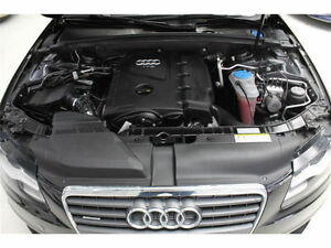 2010 Audi A4 Premium Plus * Navigation * Bang & Olufson *