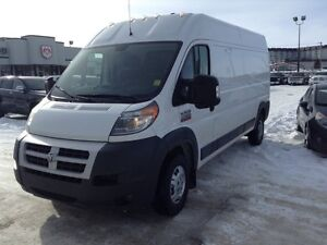 2015 Ram ProMaster 2500 High Roof 159' ECO DIESEL