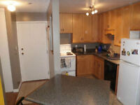 2 Bedroom Apartment on 8th and Broadway - September 1