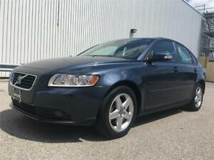 2010 Volvo S40 Premium (Outstanding Condition 54198 Kms )