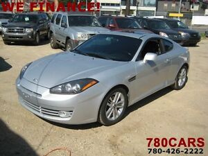 2007 Hyundai Tiburon GS 2dr Coupe-WE BUY CARS +TRADES