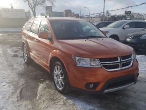 2011 Dodge Journey R/T 4dr All-wheel Drive (MOVING SALE)