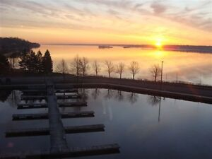 Brockville, Water Front Luxury 1850 Sq Ft Condo & dock for rent Kingston Kingston Area image 8