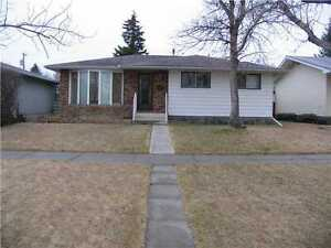 3 Bed 1 Bath for rent in NE Calgary