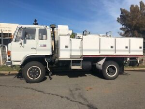 Fire Truck Hino 4x4 SN706 Malaga Swan Area Preview