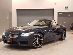 2011 BMW Z4 sDrive35isDrive35is M-SPORT PKG.**CONVERTIBLE**