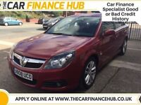 BAD CREDIT, NEED A CAR ?....PAY AS YOU GO FINANCE....VAUXHALL VECTRA.....representative APR 14.5%