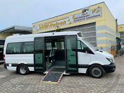 Mercedes-Benz Sprinter 516 City EURO 6 KLIMA TELMA  KNEELING