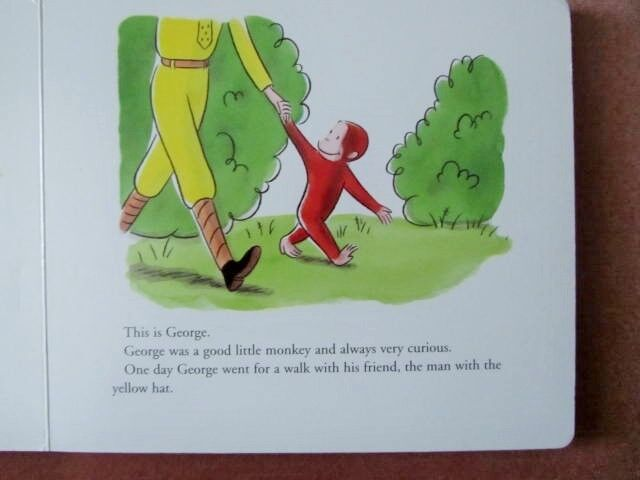 Curious George And The Puppies Toys Games Ottawa Kijiji