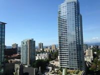 Spacious and bright Junior 1-Bedroom 475 sq ft on the 22nd floor