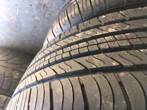 Pairs of 17 Inch Tires on sale