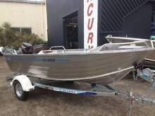 Bluefin 4.2m Rogue w/ Mercury 30hp 2 Stroke Southport Gold Coast City Preview