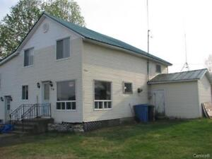 Cute Country Home close to Knowlton and Bromont
