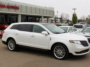 2014 Lincoln MKT EcoBoost AWD NAV LOADED!