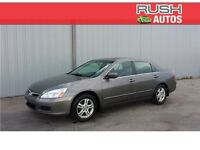 2007 Honda Accord Sedan ***Manual*** JUST ARRIVED!